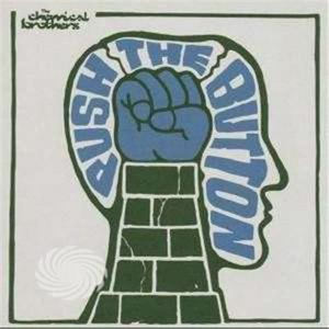Chemical Brothers - Push The Button - CD - MediaWorld.it