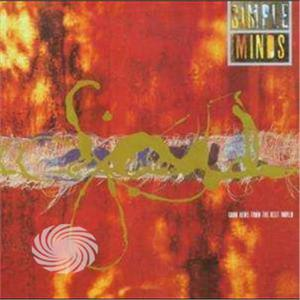 Simple Minds - Good News From The Next World - CD - MediaWorld.it