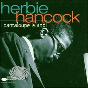 Hancock,Herbie - Cantaloupe Island - CD - MediaWorld.it