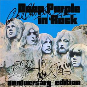 Deep Purple - In Rock: 25th Anniversary - CD - MediaWorld.it