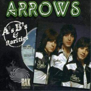Arrows - A's & B's & Rarities - CD - MediaWorld.it