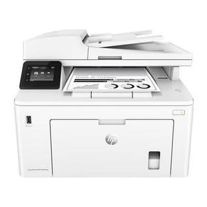 HP HP LASERJET PRO MFP M227F - MediaWorld.it