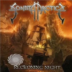 Sonata Arctica - Reckoning Night - CD - MediaWorld.it