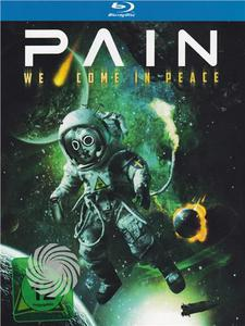Pain, Rob Dukes - Pain - We come in peace - Blu-ray - MediaWorld.it