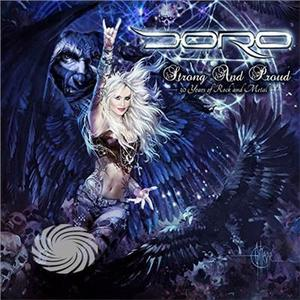 DORO - STRONG AND PROUD - DVD - MediaWorld.it