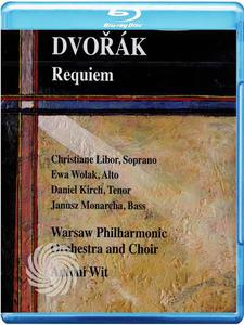 Antonin Dvorak - Requiem - Blu-Ray - MediaWorld.it