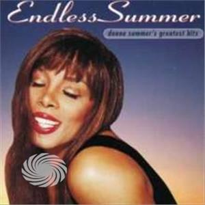 Summer,Donna - Endless Summer: Greatest Hits (Import) - CD - MediaWorld.it