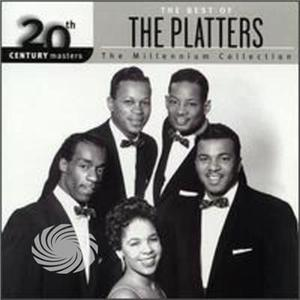 Platters - Millennium Collection-20th Century Masters - CD - MediaWorld.it