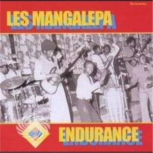 LES MANGALEPA - ENDURANCE - CD - MediaWorld.it