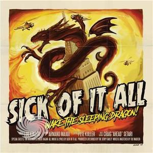 Sick Of It All - Wake The Sleeping Dragon - CD - MediaWorld.it