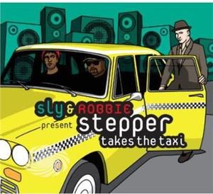 Sly & Robbie - Stepper Takes The Taxi - CD - MediaWorld.it