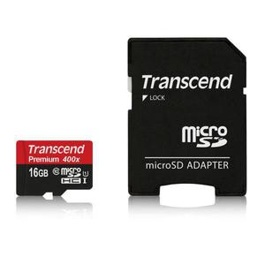 TRANSCEND TS16GUSDU1 - MediaWorld.it