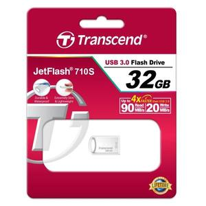 TRANSCEND TS32GJF710S - MediaWorld.it