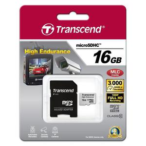 TRANSCEND TS16GUSDHC10V - MediaWorld.it