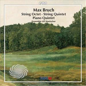 Bruch,M. - Chamber Music - CD - MediaWorld.it