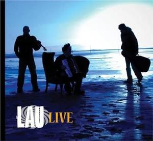 Lau - Live - CD - MediaWorld.it