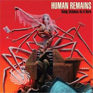 Human Remains - Using Sickness As A Hero - Vinile - MediaWorld.it