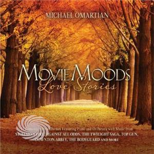 Omartian,Michael - Movie Moods: Love Stories - CD - MediaWorld.it