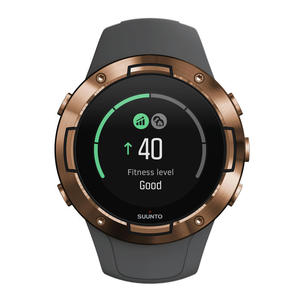 SUUNTO 5 Graphite Copper - MediaWorld.it