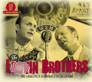 Louvin Brothers - Absolutely Essential - CD - MediaWorld.it