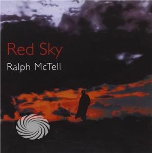 MCTELL, RALPH - RED SKY - CD - MediaWorld.it