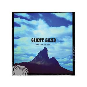 Giant Sand - Sun Set: Volume 1 - Vinile - MediaWorld.it