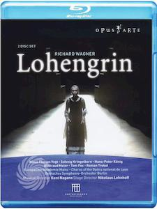 Richard Wagner - Lohengrin - Blu-Ray - MediaWorld.it