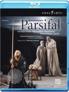Richard Wagner - Parsifal - Blu-Ray - MediaWorld.it