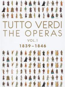 Tutto Verdi - The operas - 1839-1846 - DVD - MediaWorld.it