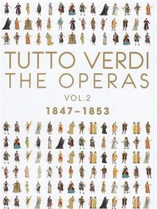 Tutto Verdi - The operas - 1847-1853 - Blu-Ray - MediaWorld.it