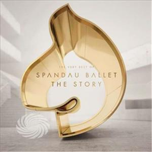 Spandau Ballet - Story: The Very Best Of - CD - MediaWorld.it