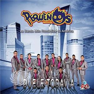 Banda Pequenos Musical - Duele Todavia - CD - MediaWorld.it