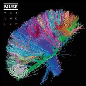 Muse - 2nd Law - CD - MediaWorld.it