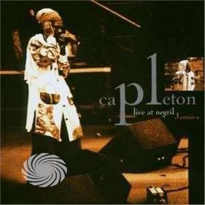 CAPLETON - LIVE AT NEGRIL JAMAICA - CD - MediaWorld.it