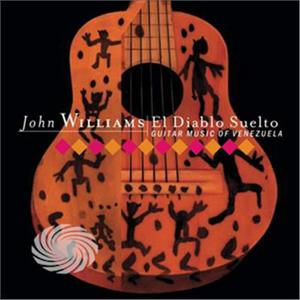 Williams,J. - Diablo Suelto - CD - MediaWorld.it