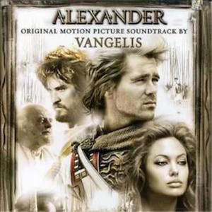 Vangelis - Alexander - CD - MediaWorld.it