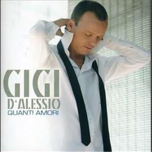 D'Alessio,Gigi - Quanti Amori (San Remo Edition) - CD - MediaWorld.it