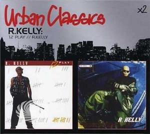 Kelly,R. - 12 Play/R. Kelly - CD - MediaWorld.it