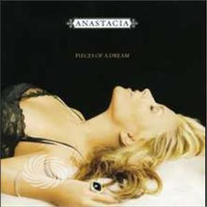 Anastacia - Pieces Of A Dream-Best Of - CD - MediaWorld.it