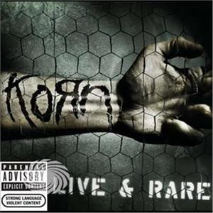 Korn - Live & Rare - CD - MediaWorld.it