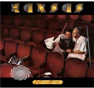 Kansas - Two For The Show - Vinile - MediaWorld.it