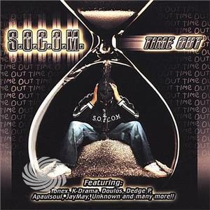S.O.C.O.M. (Soldier Of Christ On A Mission) - Time Out - CD - MediaWorld.it