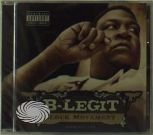 B-LEGIT - BLOCK MOVEMENT - CD - MediaWorld.it