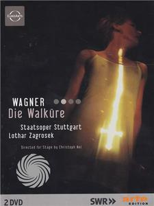 Richard Wagner - Die Walküre - DVD - MediaWorld.it