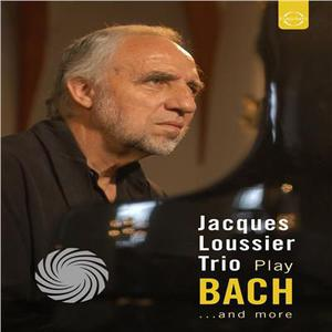 JACQUES LOUSSIER TRIO PLAY BACH AND MORE - DVD - MediaWorld.it