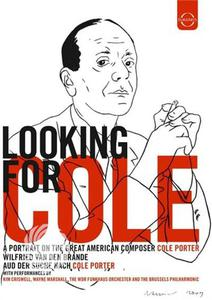 VAN DEN BRANDE, MARSHALL - LOOKING FOR COLE: A POR - DVD - MediaWorld.it