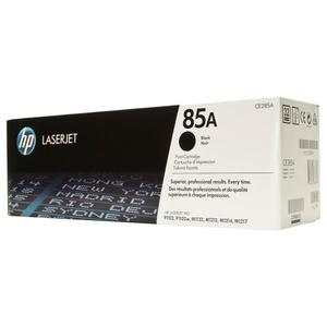 HP Toner 85A Nero - MediaWorld.it