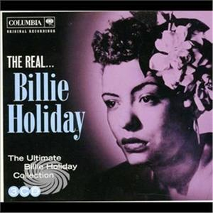 Holiday,Billie - Real Billie Holiday - CD - MediaWorld.it