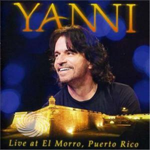 Yanni - Yanni-Live At El Morro Puerto Rico - CD - MediaWorld.it