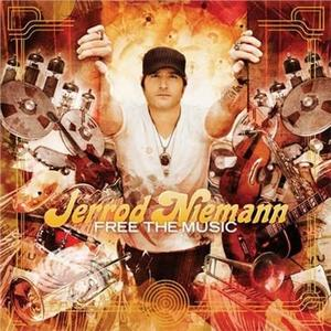 Niemann,Jerrod - Free The Music - CD - MediaWorld.it
